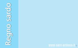 Regno sardo Sant'Antioco